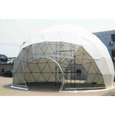 玻璃篷房廠家,圓形篷房,啤酒篷房,亞太篷房提供租賃定制