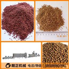 水产饲料成套设备/朗正机械供/狗粮生产设备