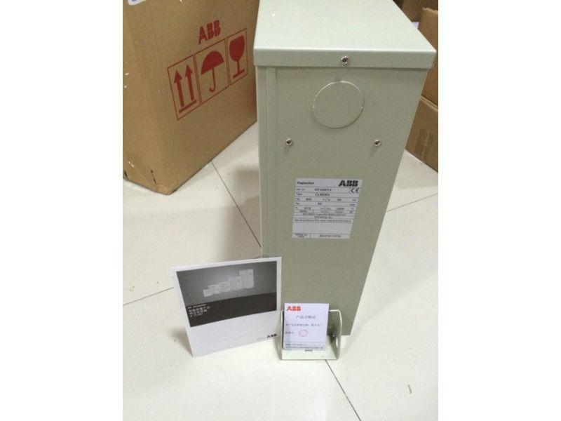 CLMD63/60 kVAR.400V电容器