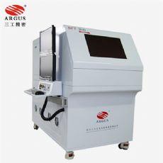 合肥三工激光PTC温度传感器替代人工修阻机功能强大