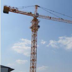 榆林QTZ63塔吊價格劃算售后服務及時山東匯友TC5610塔機