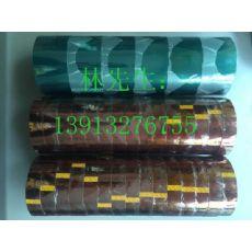 上海綠色膠帶/上海綠色PET耐高溫膠帶/上海綠硅膠帶/上海綠色高溫膠帶