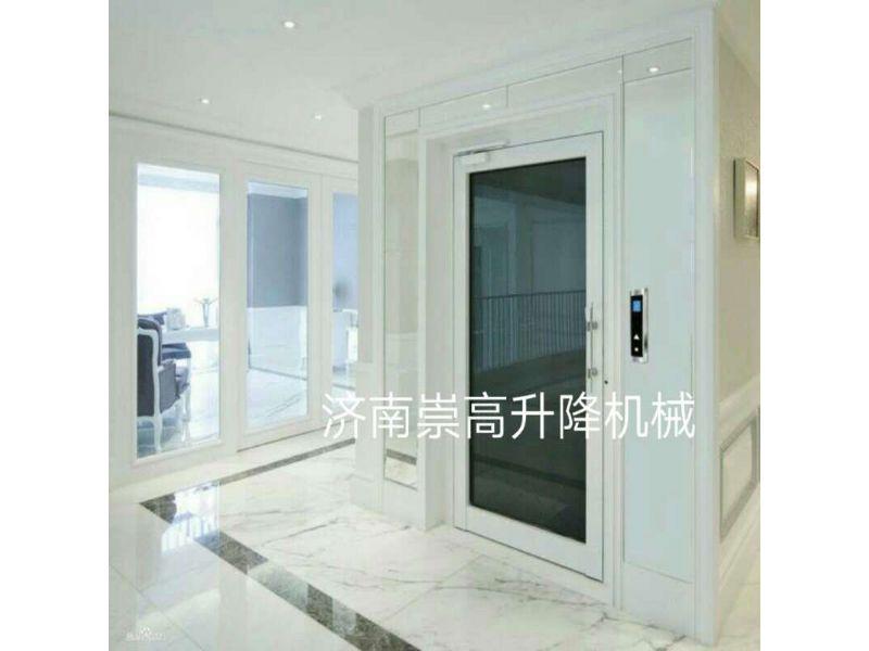 宜春靖安县~家用电梯~厂家价格7层楼家用小电梯