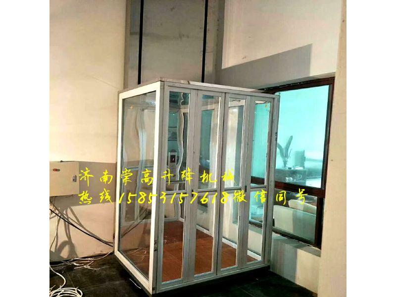 临沧云县~家用电梯~哪家买一到二楼的小型电梯