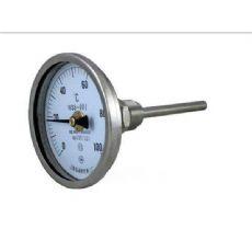 供应轴向、径向、万向双金属温度计-安徽双金属温度计哪家好A