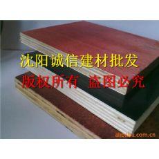 铁岭桥梁专用板,建筑木模板厂