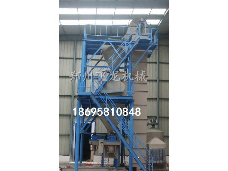 铜仁干粉砂浆设备/干粉砂浆设备代理加盟(5吨)