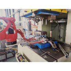 摩托車裝配自動化生產線_江門多關節機器人廠家