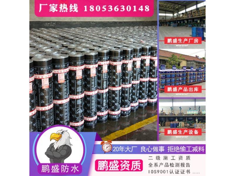 GSL010防水材料