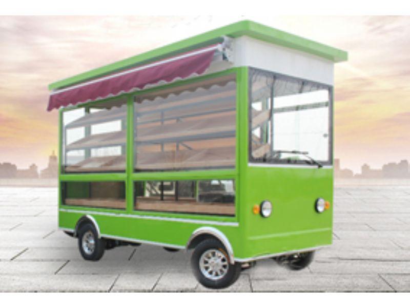 北京市流动餐车小吃车多少钱