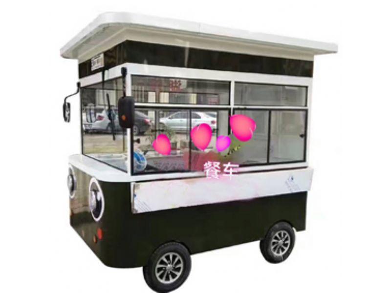 北京市流动餐车洛阳小吃车价格