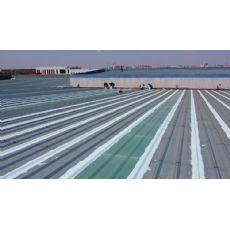 库尔勒金属 钢结构 翻新漆高弹性 环保 粘接力强 耐候性好 抗老化