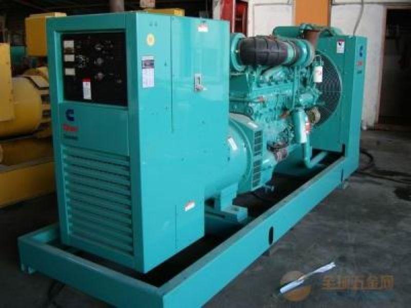 崇明1000KW柴油发电机回收服务