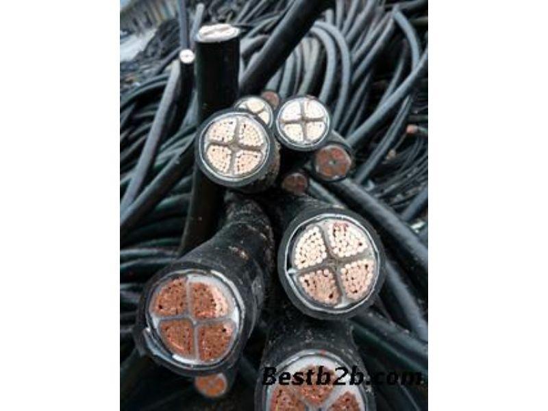 芜湖电缆回收宜兴电缆线回收商家欢迎你