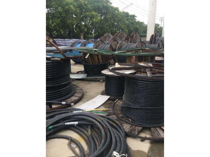 昆山电缆线回收哪家公司好