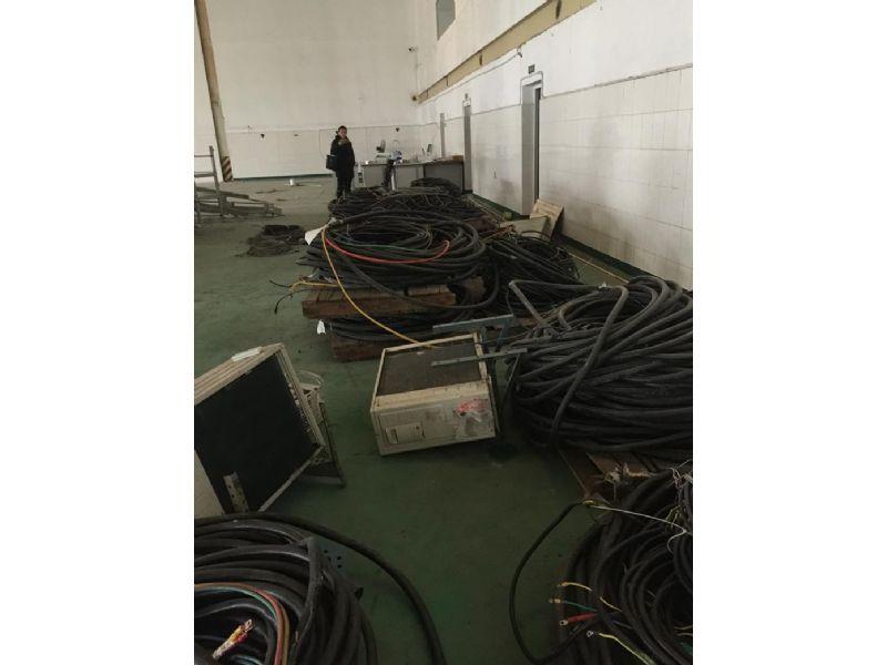 杭州市电线电缆回收服务全国湖州市经营部