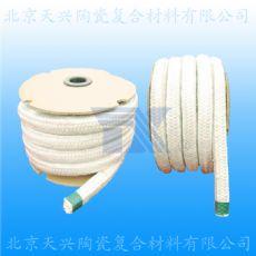 天興 玻璃纖維方編繩 玻纖繩玻纖盤根密封繩耐火繩