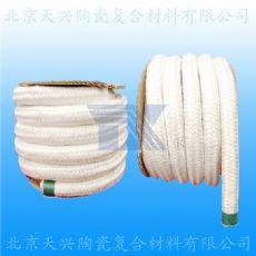 天興 玻璃纖維圓編繩 玻纖繩玻纖盤根密封繩耐火繩