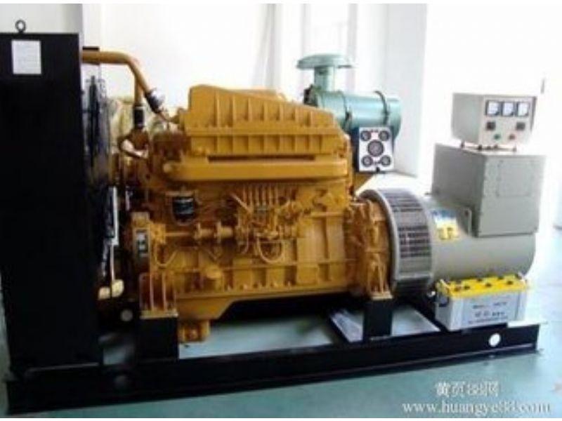 新闻:唐山市(韩国大宇)发电机出租随时为您服务