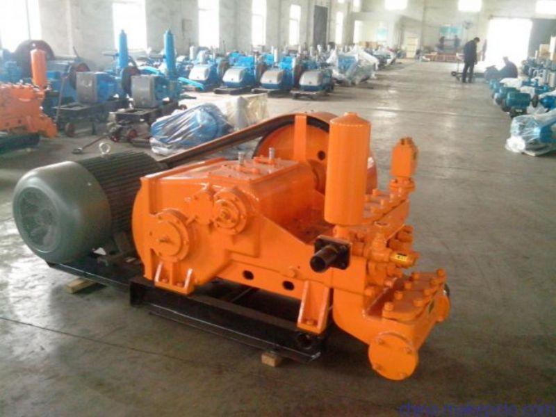 3NB-320型泥浆泵广西钦州设计