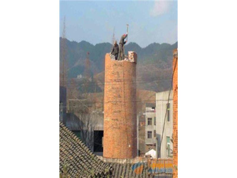 荆州烟囱爆破拆除公司欢迎访问