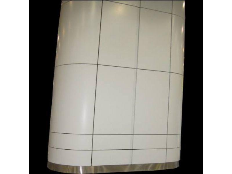 临汾市铝蜂窝板生产厂家,欧佰天花,广州市广京装饰材料有限公司