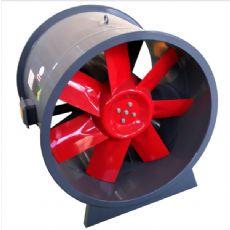 金光高效低噪声混流风机