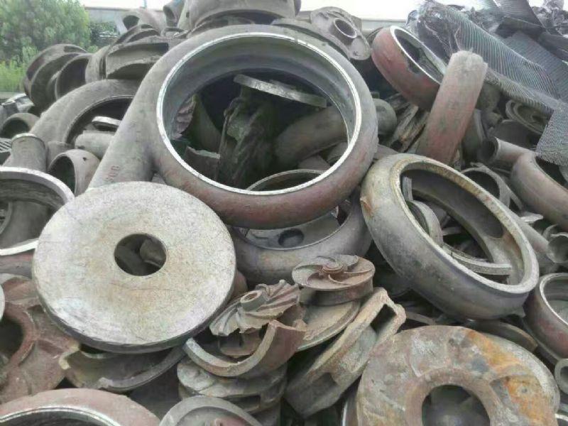 杨陵废铁回收价格上门回收