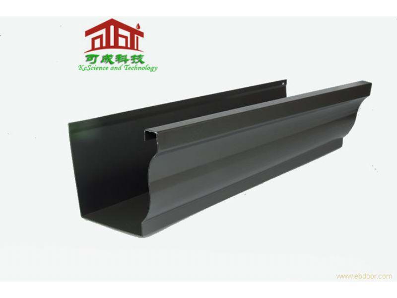 海南省海南省别墅成品雨水槽生产厂家