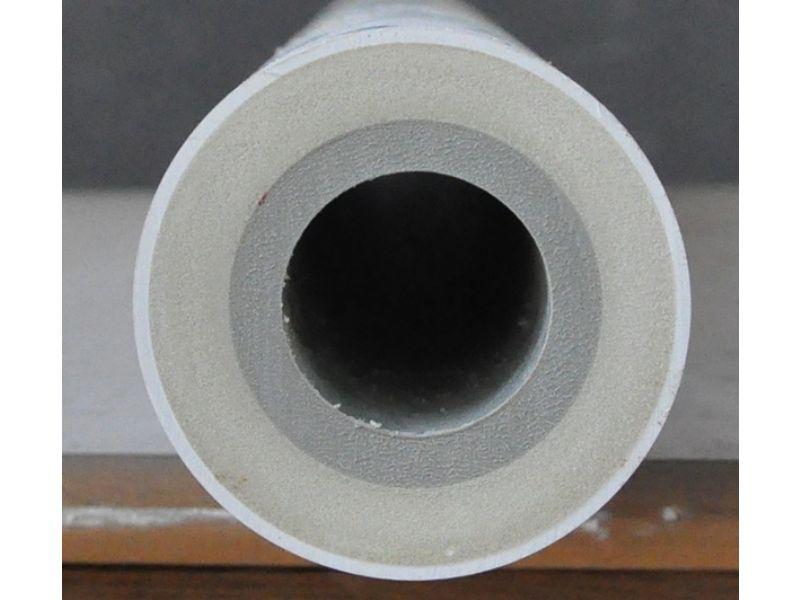 PPR聚氨酯保温管多少钱,柳州柯宇保温管现货供应p