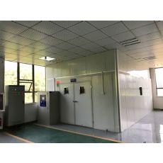 新乡高温老化房|步入式老化试验室