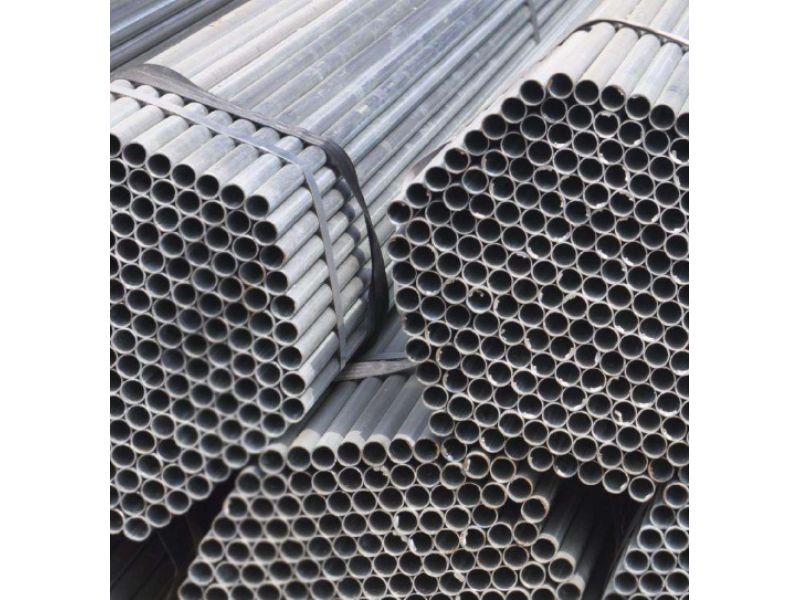 外径48直缝焊管48*2.25价格行情
