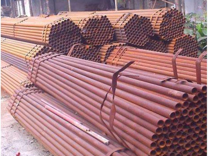 外径48焊管48*3.5批发商