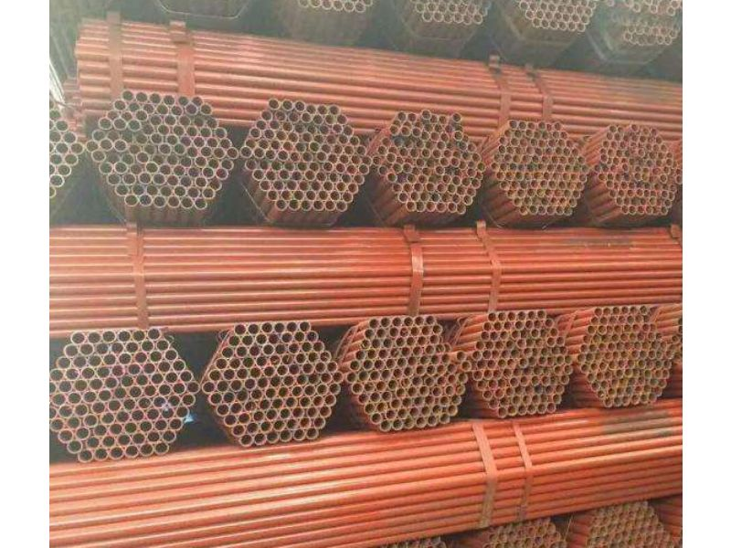 焊管48*3.5价位