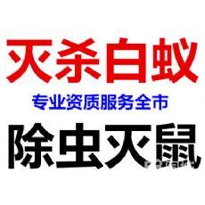 上海驱鼠灭鼠