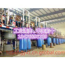 杭州工业锅炉除垢剂水垢清除