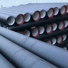 滁州市球墨铸铁管件厂家