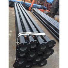 丽水市DN450给水球墨铸铁管生产厂家