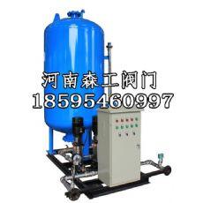 台州定压补水装置