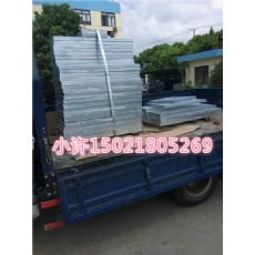 热镀锌压焊钢格板_平台专用钢格板价格现货可定制 平台专用钢格板 现货可定制多少钱