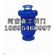 开封大口径复合排气阀型号|大口径复合排气阀型|开封大口径复合排气阀型批发商