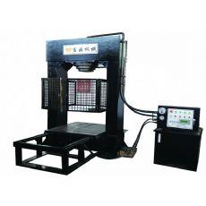 龙门液压机,四柱三梁液压机,单臂液压机,各吨位可定制