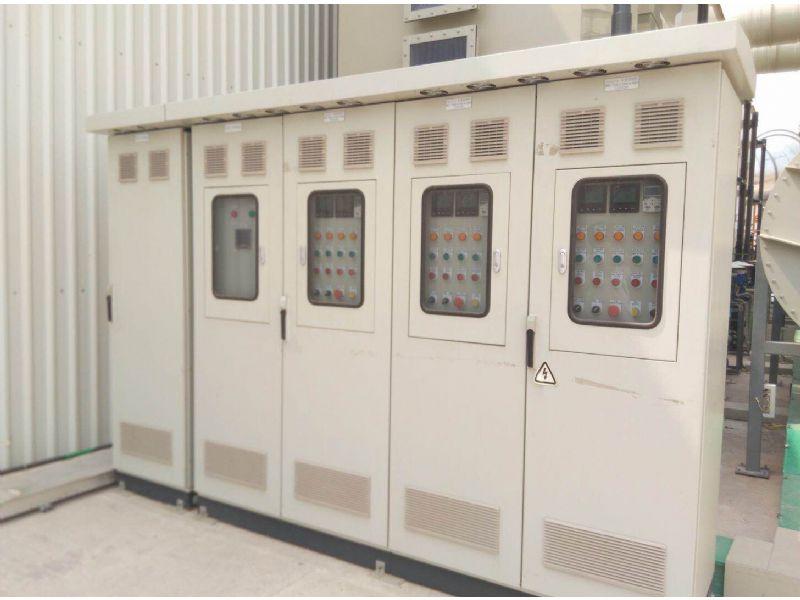 舟山饲料厂废气处理根据需求安装