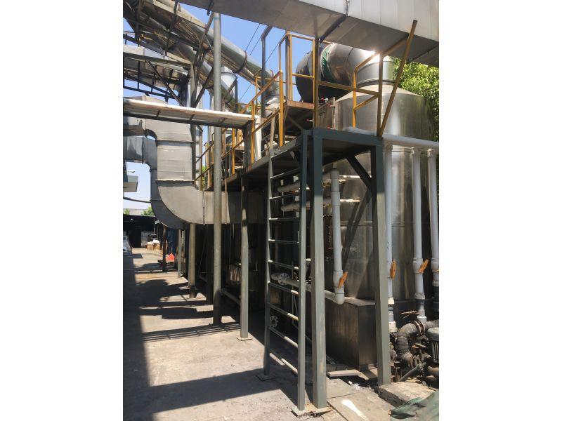 姜堰活性炭吸附箱提升效益