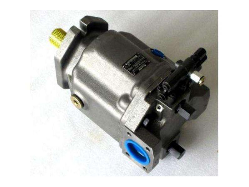 (1)叶片泵的型式    叶片泵从结构上分为:叉车叶片泵,变量叶片泵图片