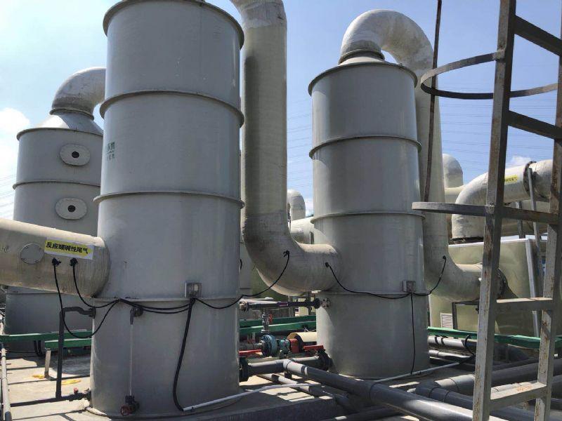 滁州机械车间废气处理质量有保证