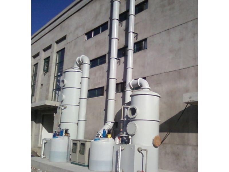 安庆机械车间废气处理废气处理行家