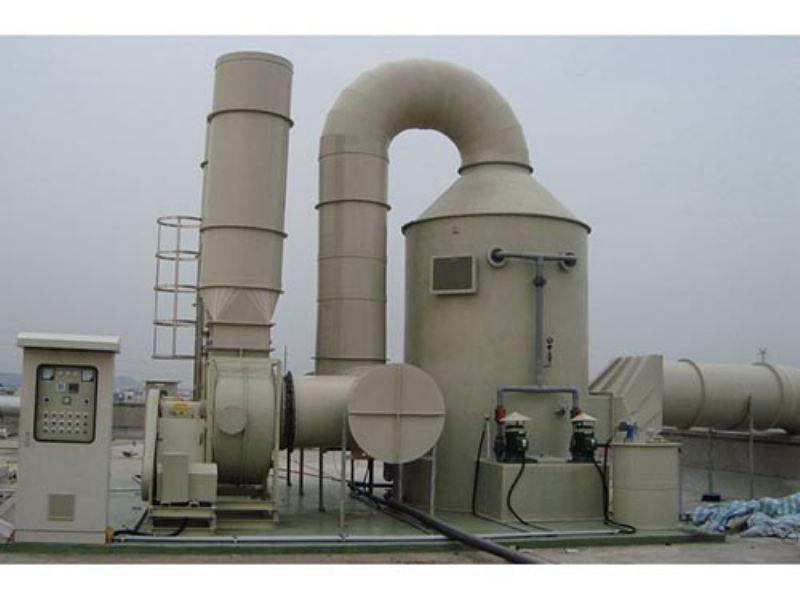 盐城活性碳吸附脱附设备根据需求安装