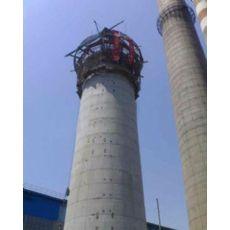 洛阳,许昌,周口砖烟囱新建承包与施工