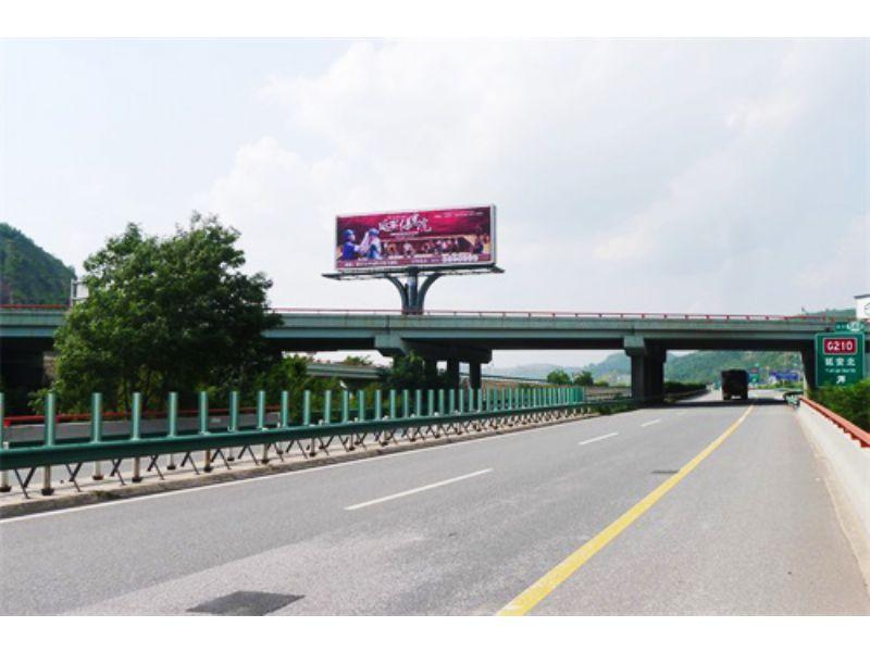广东东莞广告塔制作